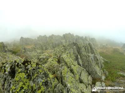 Ascenso al pico Ocejón [Serie Clásica]rutas de montaña madrid viajes abril rutas por la sierra